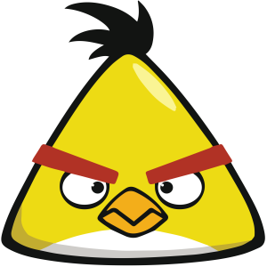 angry_birds___chuck__yellow____super_high_quality__by_tomefc98-d5fzae7