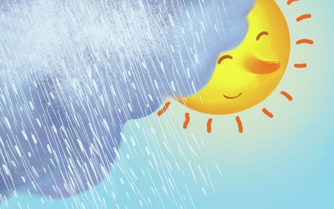 the-rain-and-the-sun